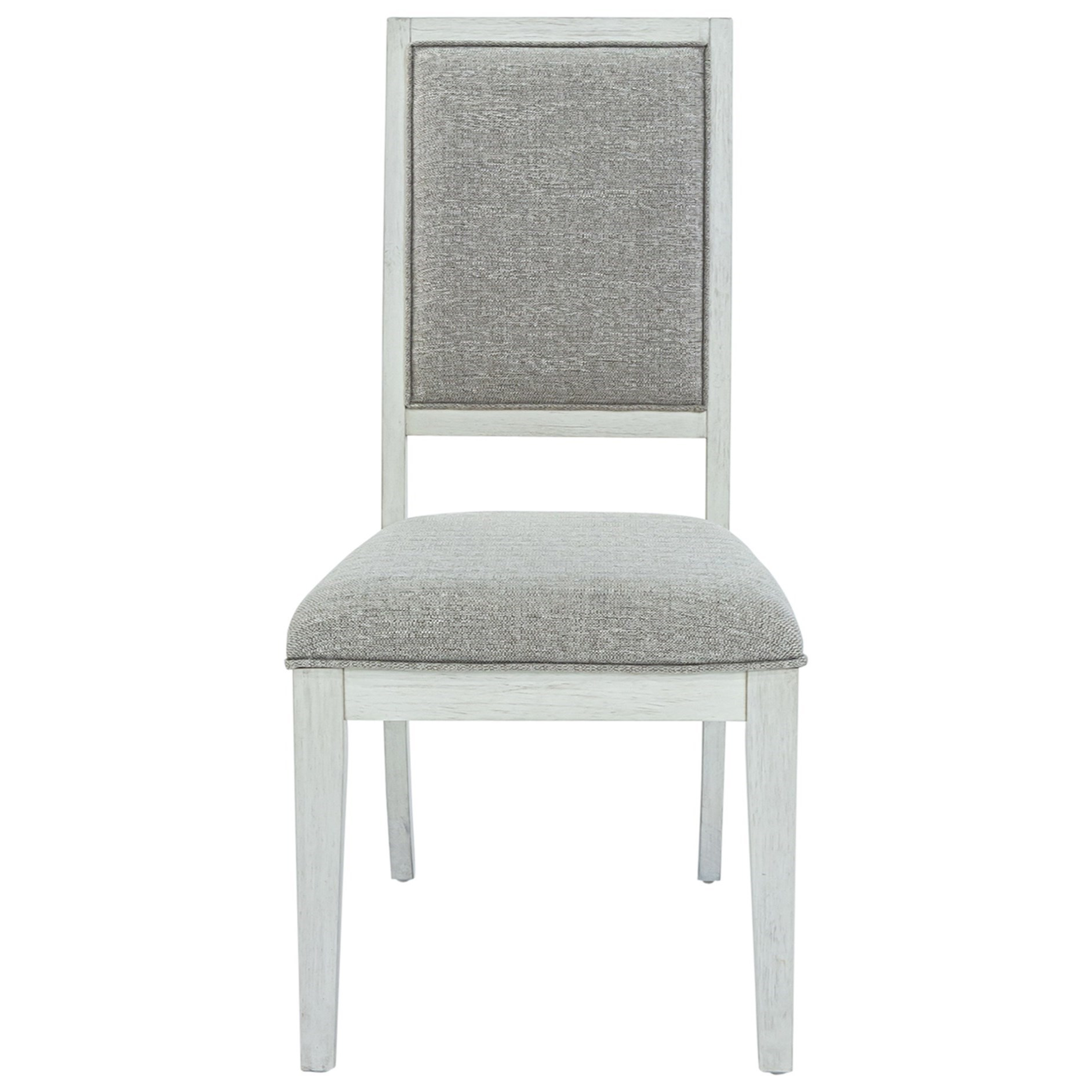 Mirage - 946 Upholstred Side Chair by Libby at Walker's Furniture