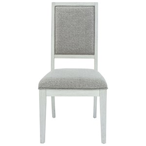Upholstred Side Chair