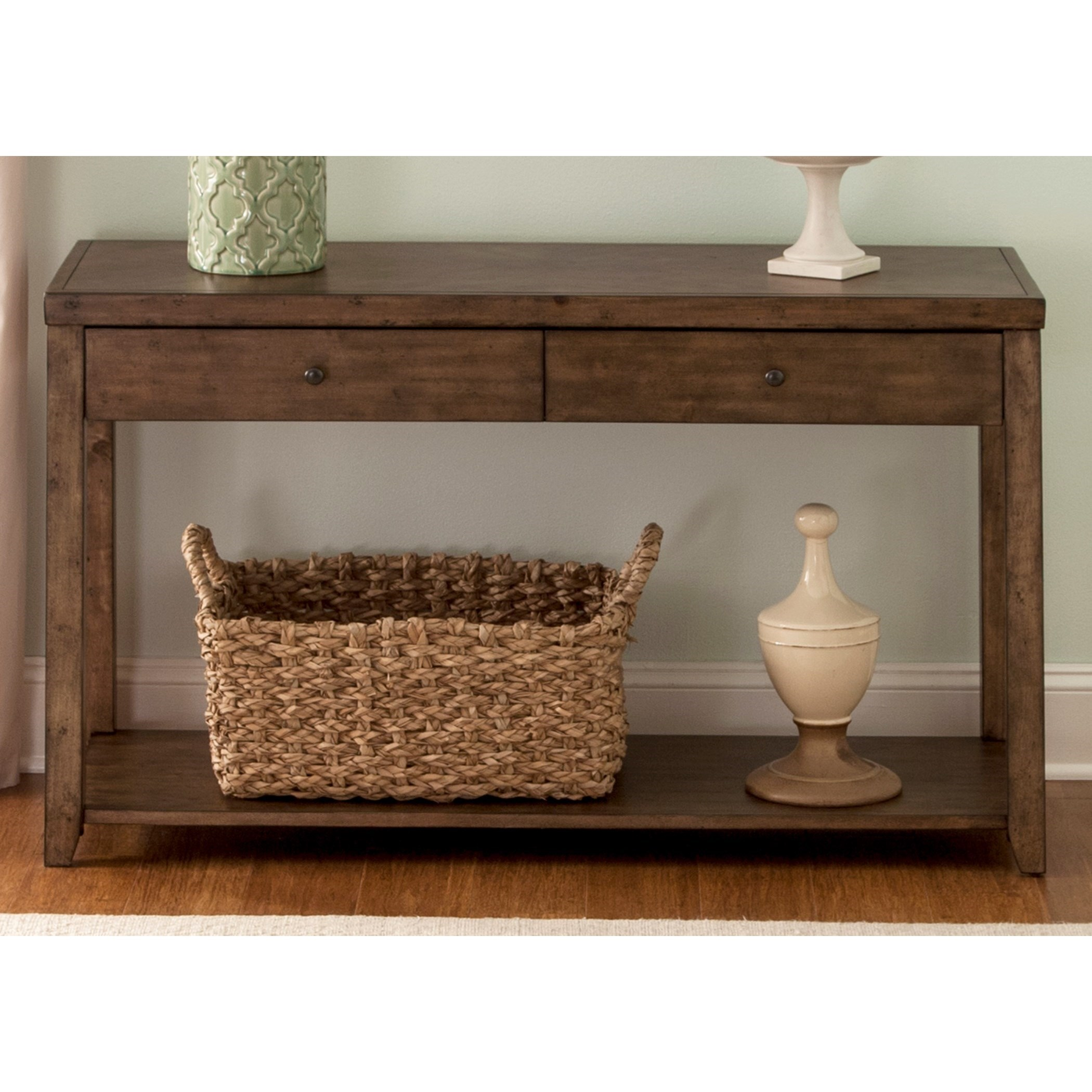 Mitchell Occasional Sofa Table by Freedom Furniture at Ruby Gordon Home
