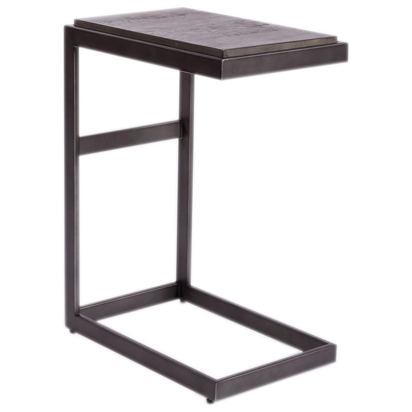 Modern View Laptop Table by Libby at Walker's Furniture