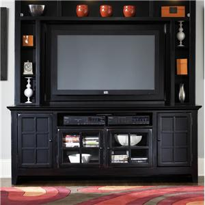 Liberty Furniture New Generation Entertainment TV Stand