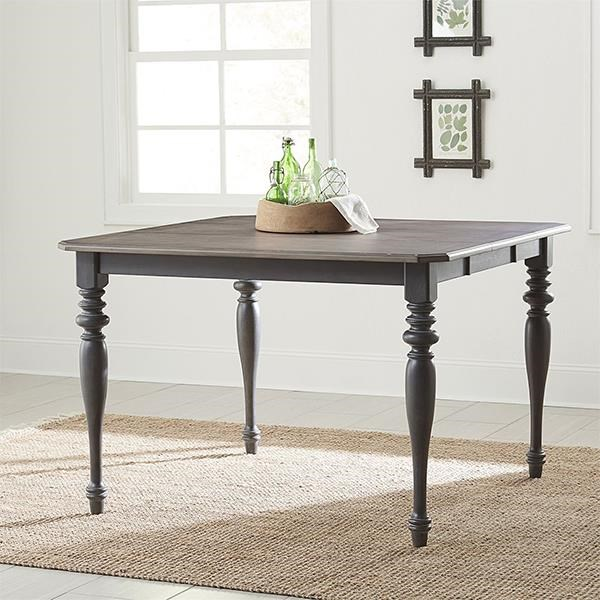 Ocean Isle Gathering Table by Liberty Furniture at Johnny Janosik