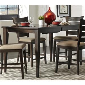 Liberty Furniture Pebble Creek Gathering Table