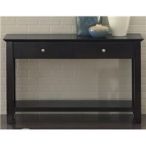 Liberty Furniture Piedmont Sofa Table
