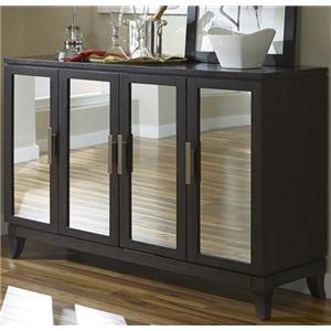 Liberty Furniture Platinum Server