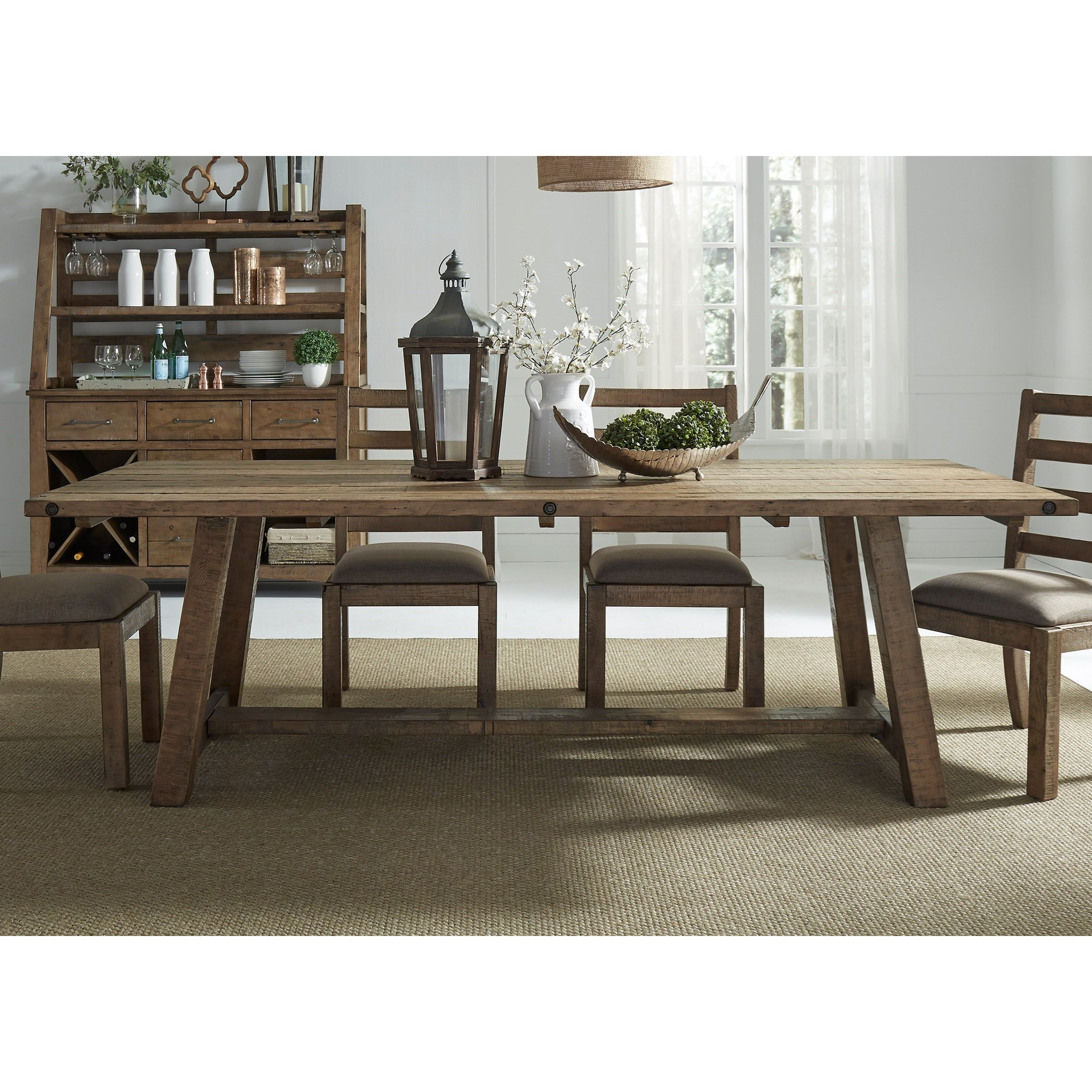 Prescott Valley Casual Dining Room Group  by Liberty Furniture at Lapeer Furniture & Mattress Center