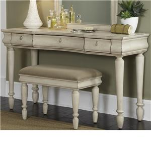 Liberty Furniture Rustic Traditions Eight Drawer Dresser