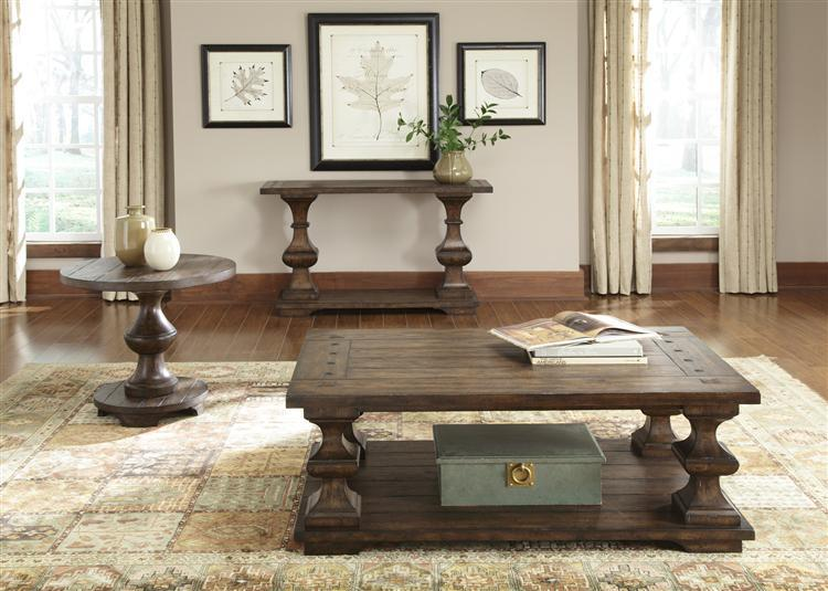 Sedona 3 Piece Set by Liberty Furniture at Northeast Factory Direct