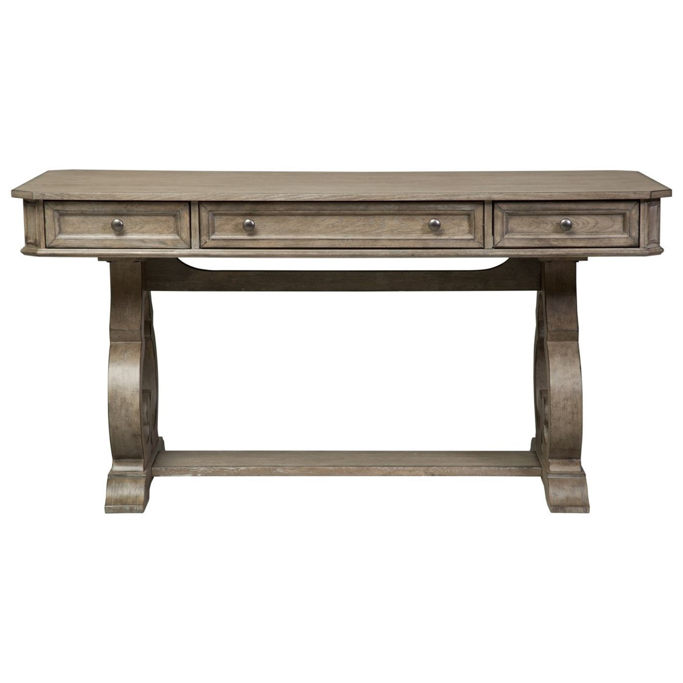 Simply Elegant Writing Desk by Liberty Furniture at Northeast Factory Direct