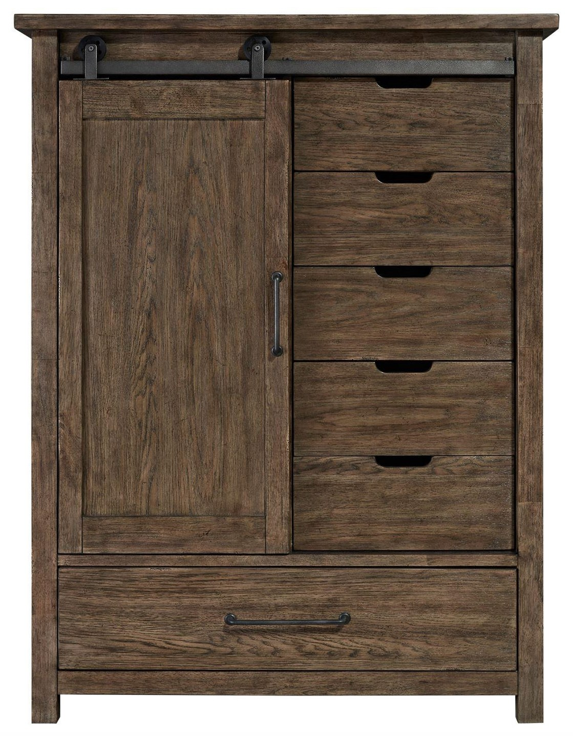 Sonoma Road Door Chest by Freedom Furniture at Ruby Gordon Home