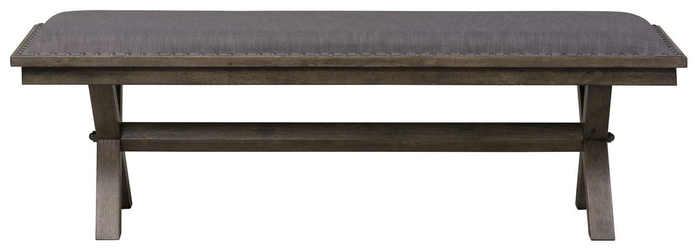 Sonoma Road Dining Bench by Freedom Furniture at Ruby Gordon Home