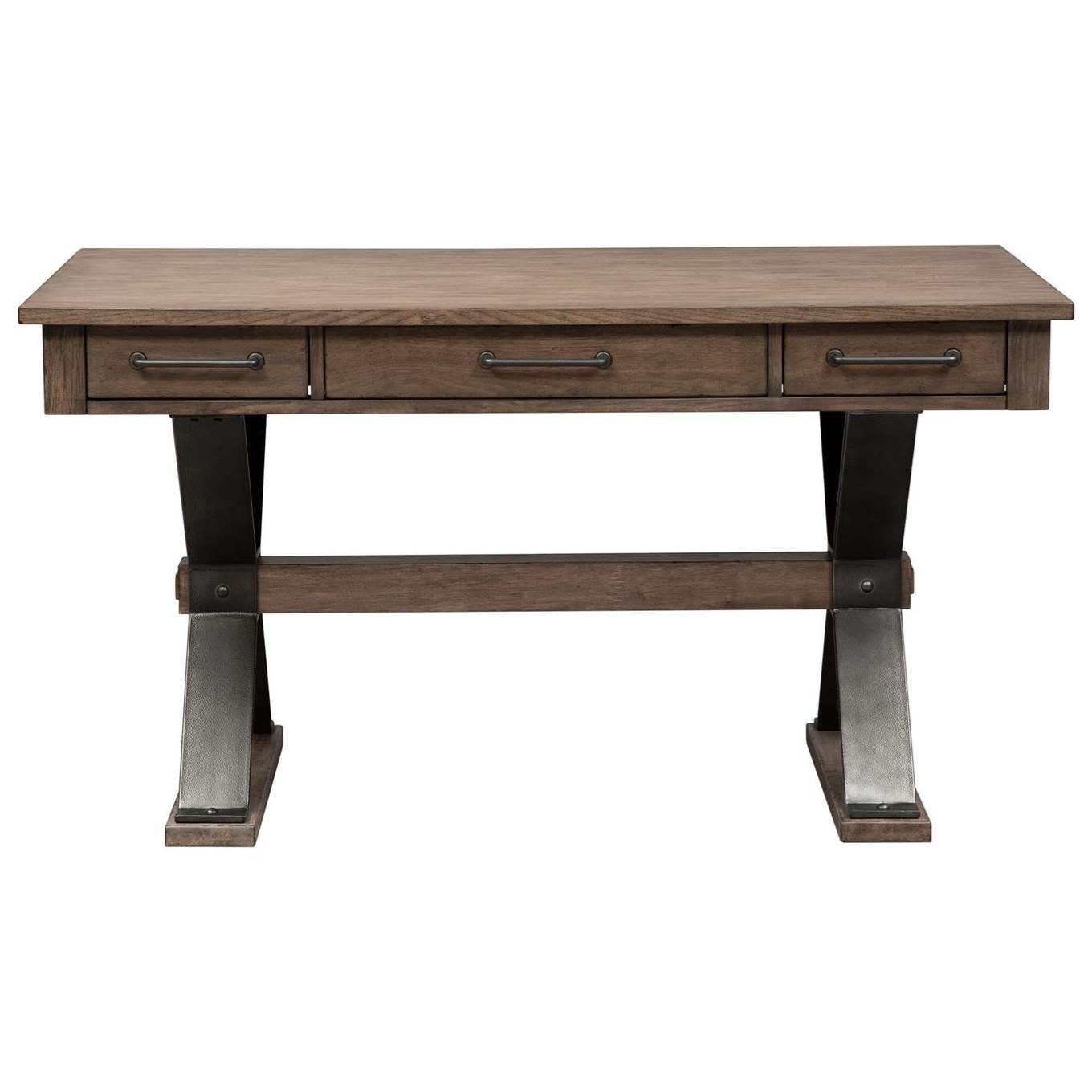 Sonoma Road Writing Desk by Liberty Furniture at Northeast Factory Direct