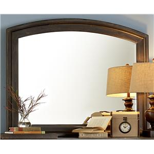 Liberty Furniture Southern Pines Mirror