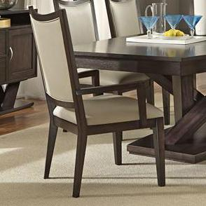 Liberty Furniture Southpark Upholstered Arm Chair