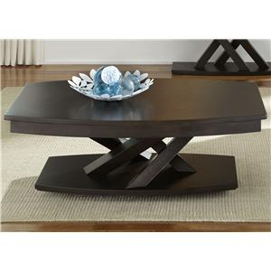 Liberty Furniture Southpark Cocktail Table