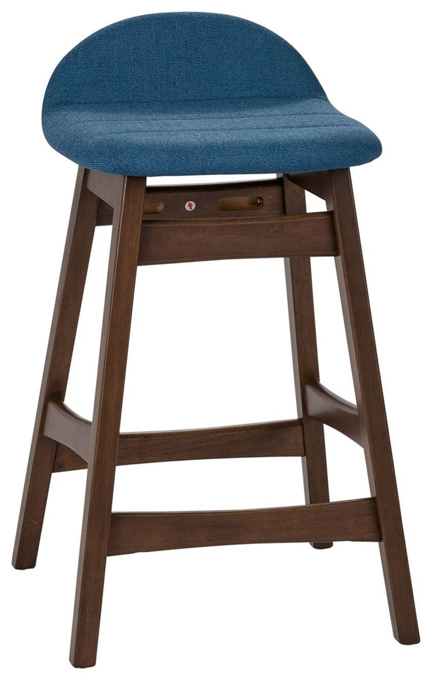 Space Savers Barstool  by Freedom Furniture at Ruby Gordon Home