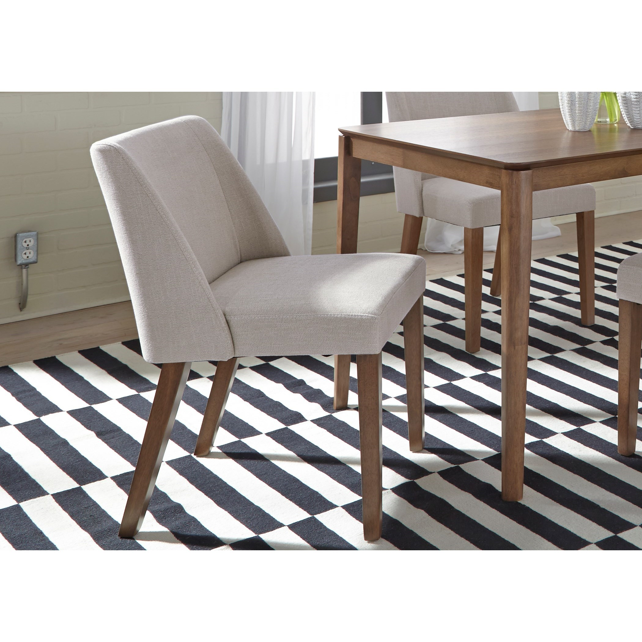Space Savers Nido Chair  by Liberty Furniture at Standard Furniture