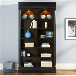 Traditional Bunching Bookcase