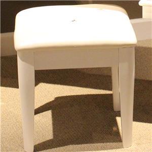 Liberty Furniture Stardust Vanity Bench