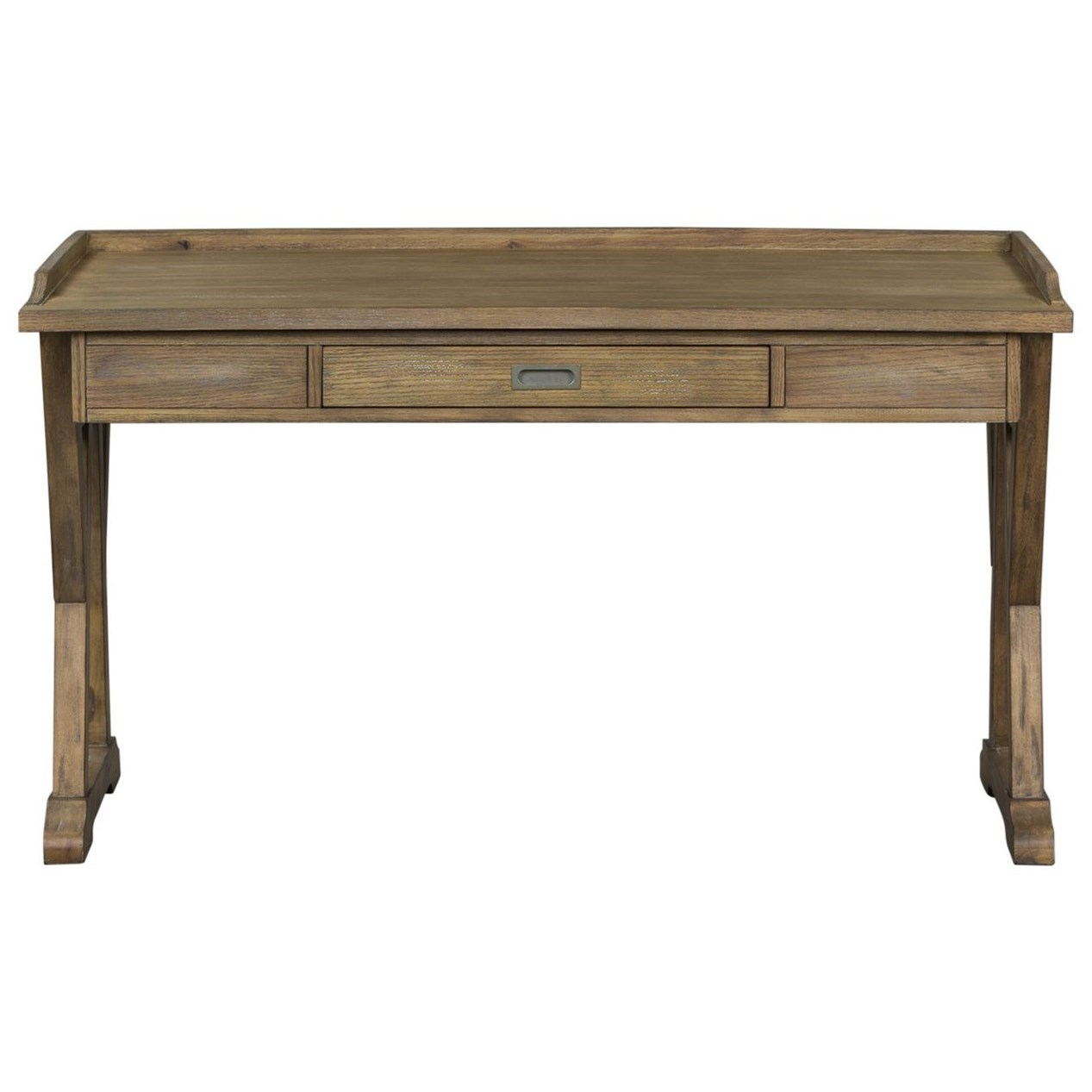 466-HOJ Lift Top Writing Desk by Liberty Furniture at Upper Room Home Furnishings