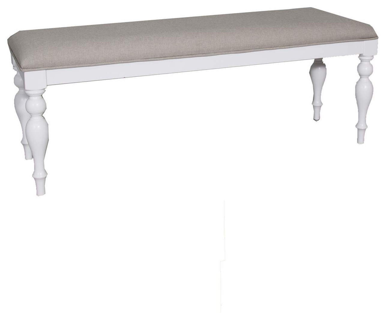 Summer House I Dining Bench by Freedom Furniture at Ruby Gordon Home