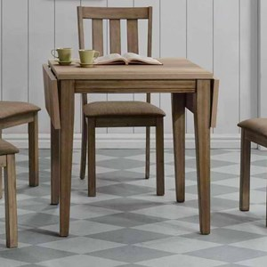 Liberty Furniture Sun Valley 439 Drop Leaf Table