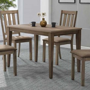 Liberty Furniture Sun Valley 439 Cafe Table