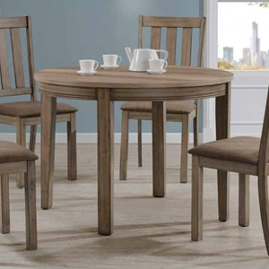 Liberty Furniture Sun Valley 439 Round Table
