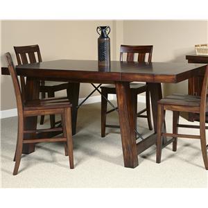 Liberty Furniture Tahoe Gathering Table