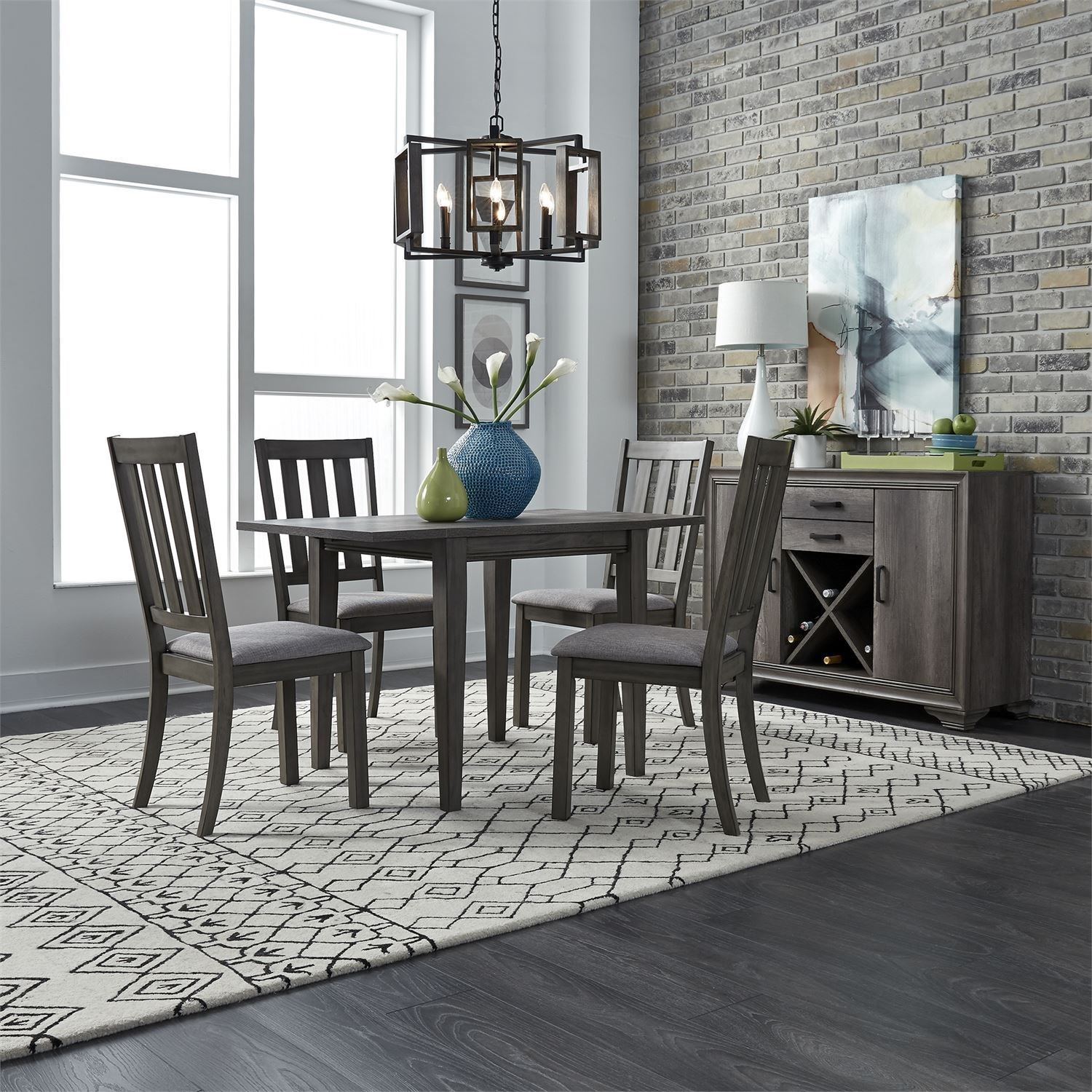 Tanners Creek Dining Room Group by Liberty Furniture at Johnny Janosik