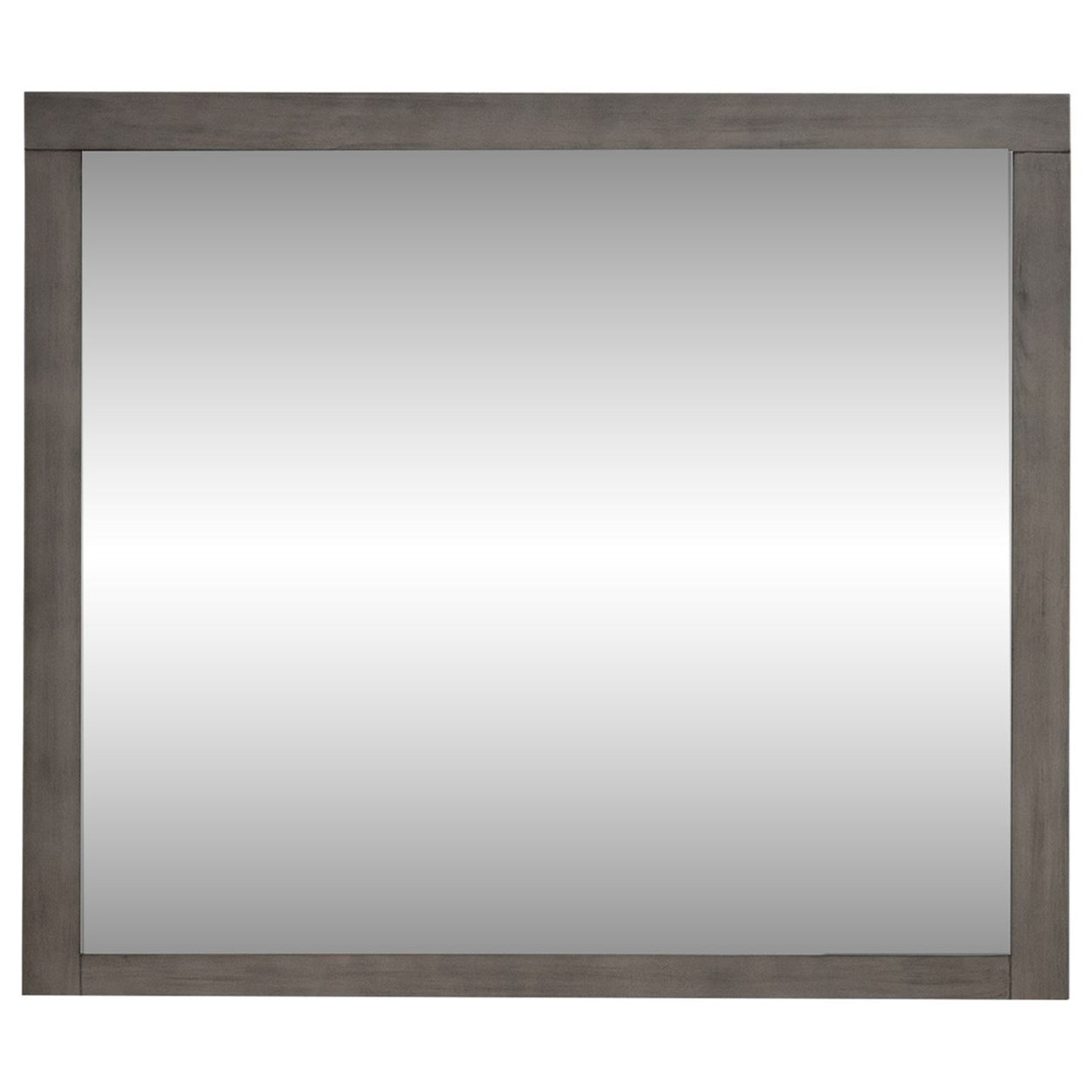 Tanners Creek Mirror by Libby at Walker's Furniture