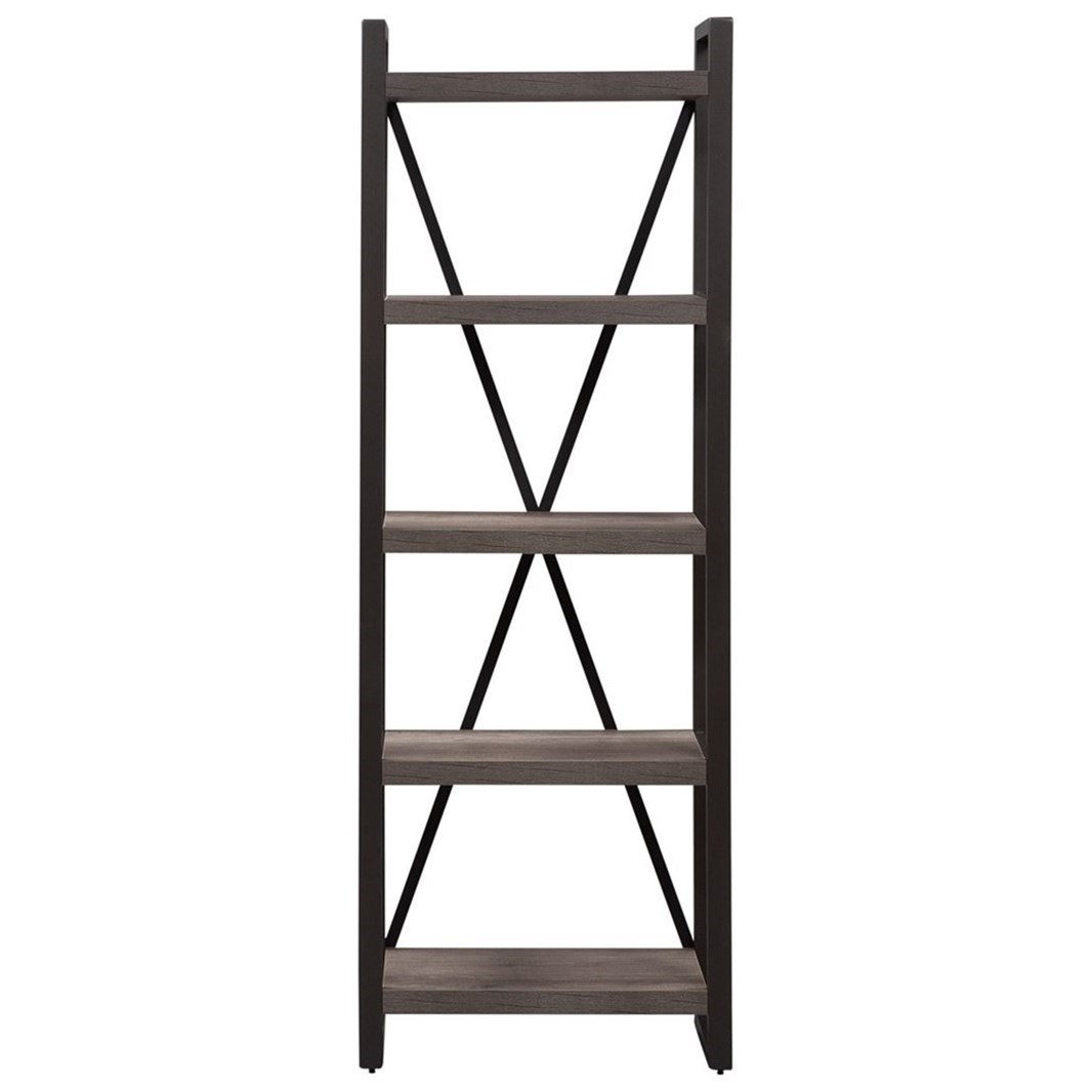 Tanners Creek Tall Pier Unit by Libby at Walker's Furniture