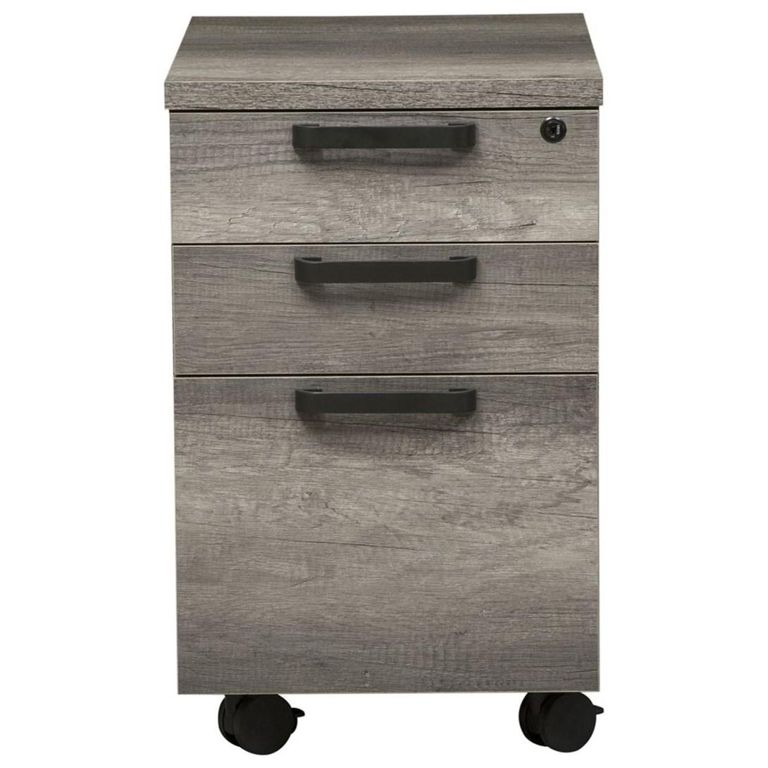 Tanners Creek File Cabinet by Sarah Randolph Designs at Virginia Furniture Market