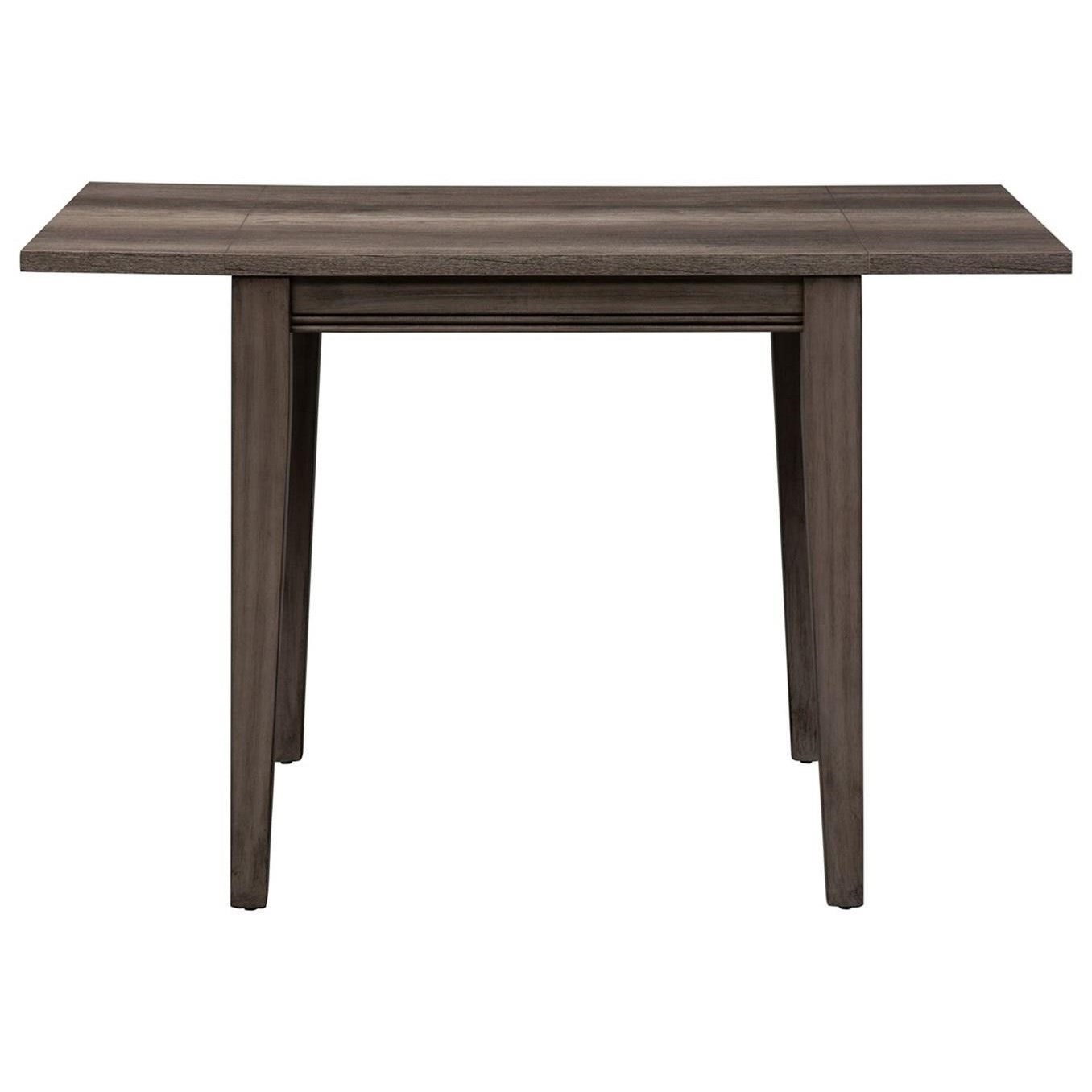 Tanners Creek Drop Leaf Table by Liberty Furniture at Bullard Furniture
