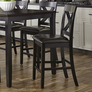 X-Back Counter Chair 2 Pack