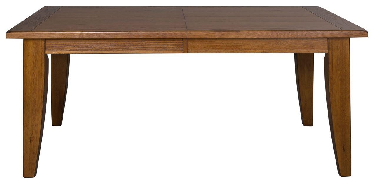 Treasures  Extension Leg Table by Freedom Furniture at Ruby Gordon Home