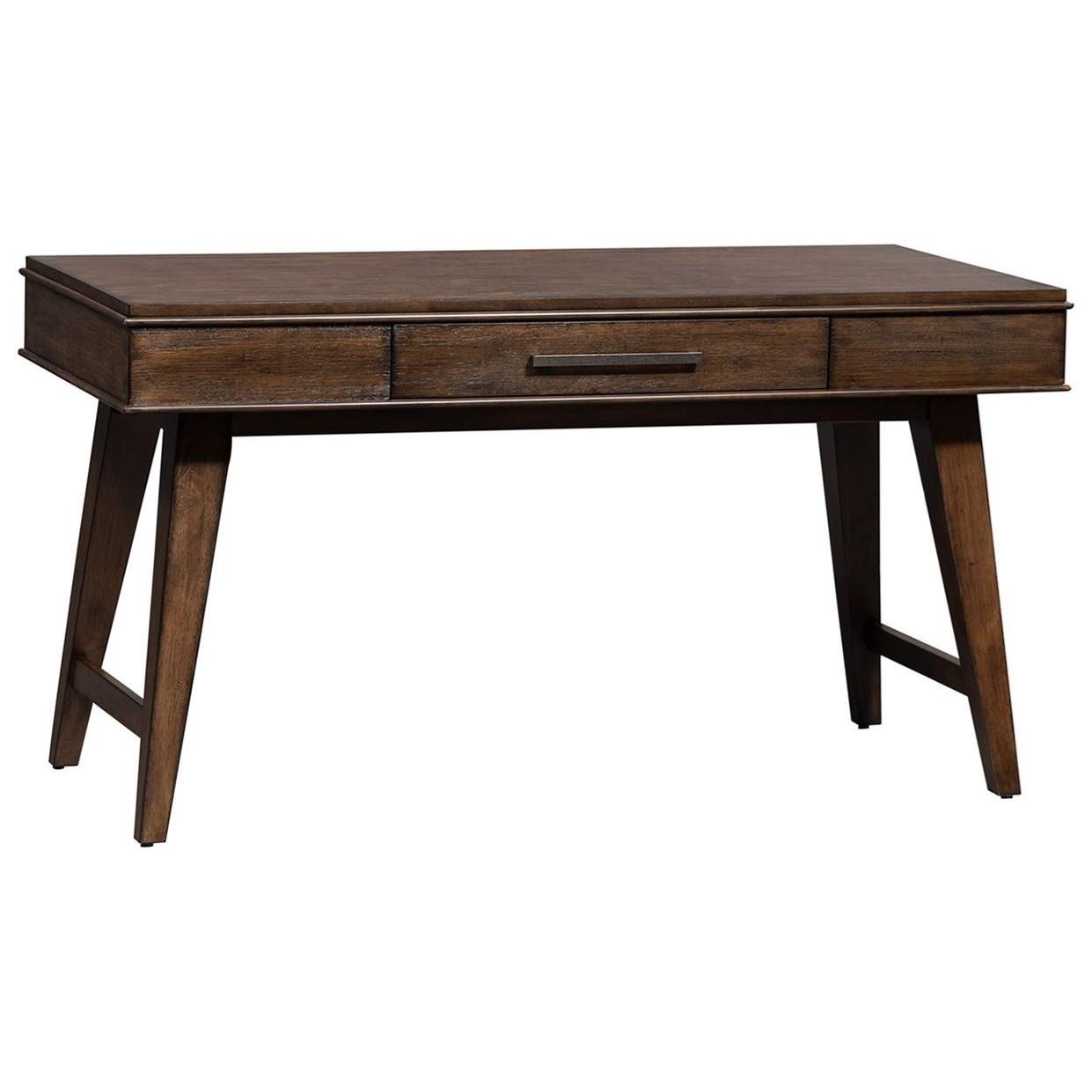 Ventura Boulevard Lift Top Writing Desk by Liberty Furniture at Northeast Factory Direct