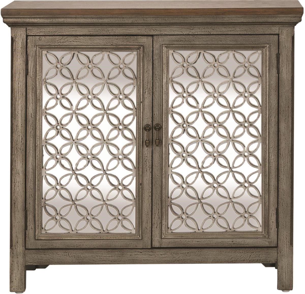 Westridge Accent Cabinet by Liberty Furniture at Darvin Furniture