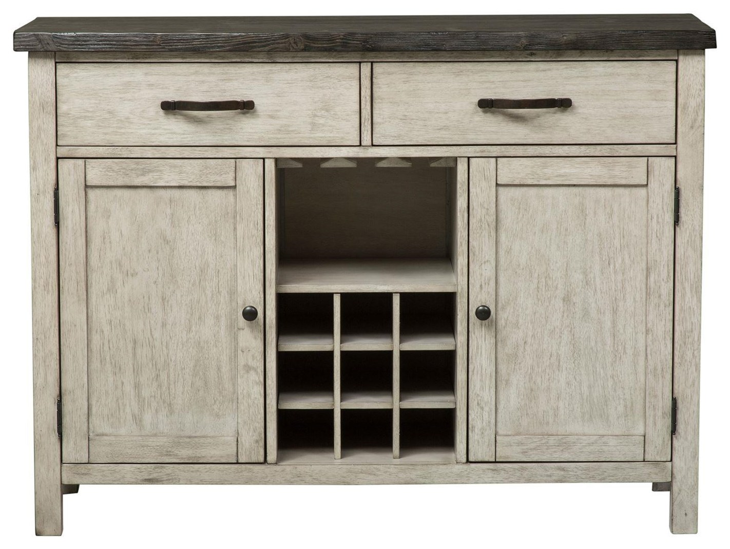 Willowrun Sideboard by Freedom Furniture at Ruby Gordon Home