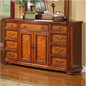 Lifestyle 0243 Dresser