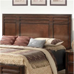 Lifestyle 1187 King/ California King Headboard
