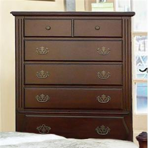 Lifestyle 2132A Chest