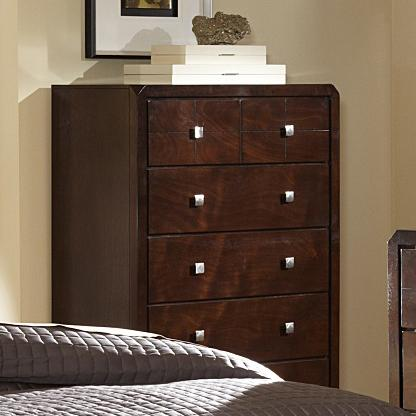 2180A Chest by Lifestyle at Furniture Fair - North Carolina