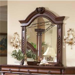 Lifestyle 3218A Dresser Mirror
