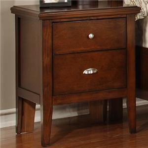 Lifestyle 4130A Nightstand