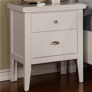 Lifestyle 4135A Nightstand