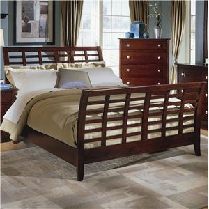 Lifestyle 4141 Queen Bed