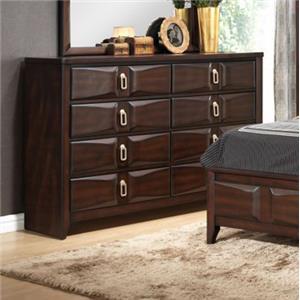 Lifestyle 4157A Dresser