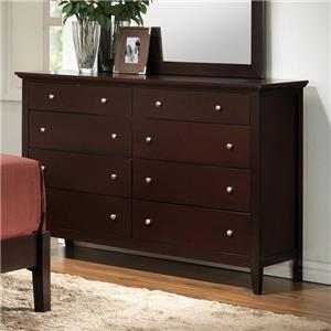 Lifestyle 5125 Dresser