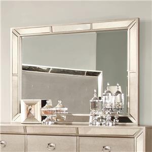 Lifestyle 5219A Dresser Mirror